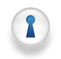 079561-blue-white-pearl-icon-business-key-hole-sc48